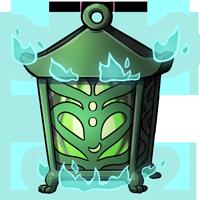 Kith lantern green 1