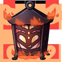 Kith lantern black 1