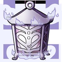 Kith lantern white 1