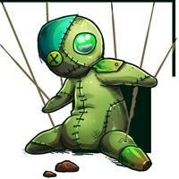 Kith golem green 1