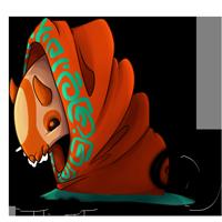 Kith orange1