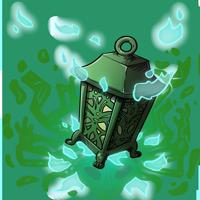 Kith lantern green 2