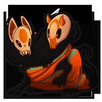 Kith orange2b
