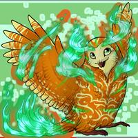 Kith stage3 orange