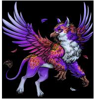 Kith griffon stage3 purple 200px