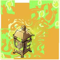 Kith lantern yellow 3