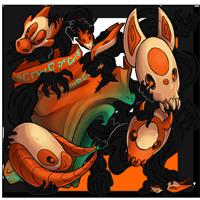 Kith orange3