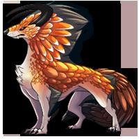 Kith wolf orange4 200