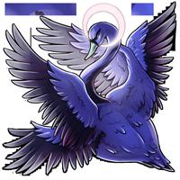 Kith uglyswan kith blue4
