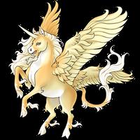 Kith heraldic licorne