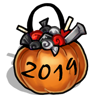 Halloweenpail yearly 19