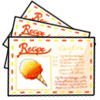 Recipe card halloweave19 recipieselection