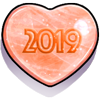 Palentines 2019 selection