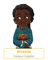 Hope miranda forum