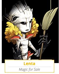 Lenta forum