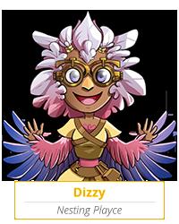 Dizzy forum