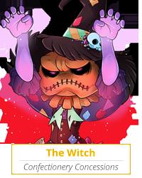 Npc forum witch