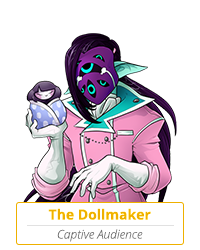 Npc forum dollmaker