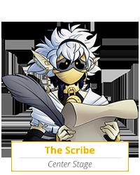 Npc forum scribe