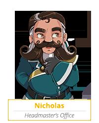 Hope nicholas forum