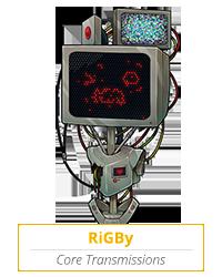 Rigby forum