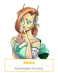Xenia forum