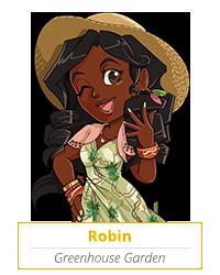 Hope robin forum
