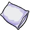 Thumbnail popup pillow