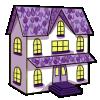 Thumbnail popup dollhouse