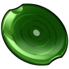 Thumbnail popup disc sled