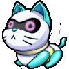 Thumbnail popup robo cat