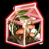 Thumbnail popup recycled terrarium mushroom2