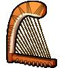 Thumbnail popup harp