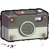 Thumbnail popup camera