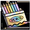 Thumbnail popup pastel coloredpencils
