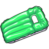 Thumbnail popup pool floatie