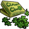 Thumbnail popup clover clue