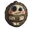 Thumbnail popup coconuts doll