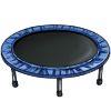 Thumbnail popup trampoline