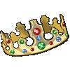 Thumbnail popup crown
