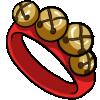 Thumbnail popup rings