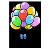 Thumbnail popup ballons