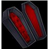 Thumbnail popup coffin